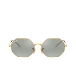 Ray-Ban® Sunglasses: Octagon RB1972 color Arista 001/W3.