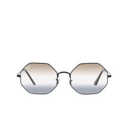 Ray-Ban® Sunglasses: Octagon RB1972 color Black 002/GB.