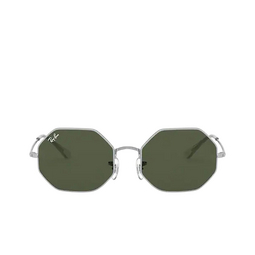 Ray-Ban® Sunglasses: Octagon RB1972 color Silver 914931.