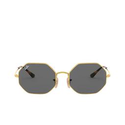 Ray-Ban® Sunglasses: Octagon RB1972 color Arista 9150B1.