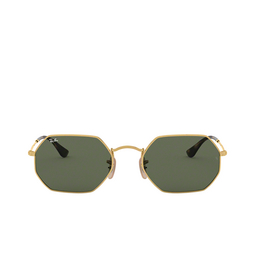 Ray-Ban® Sunglasses: Octagonal RB3556N color Arista 001.
