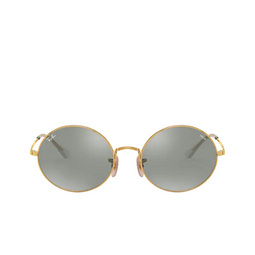 Ray-Ban® Oval Sunglasses: Oval RB1970 color Arista 001/W3.