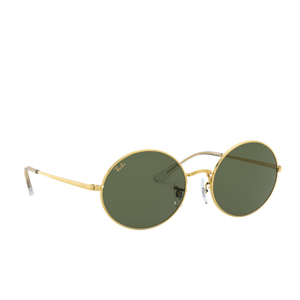 Ray-Ban® : Oval RB1970 color Legend Gold 919631.