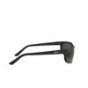 Ray-Ban® Rectangle Sunglasses: Predator 2 RB2027 color Black W1847 - product thumbnail 3/3.