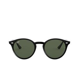 Ray-Ban® Sunglasses: RB2180 color Black 601/71.