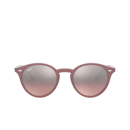 Ray-Ban® Sunglasses: RB2180 color Opal Antique Pink 62297E.