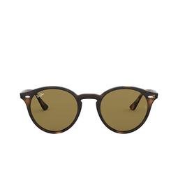 Ray-Ban® Sunglasses: RB2180 color Dark Havana 710/73.