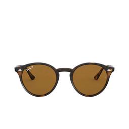 Ray-Ban® Sunglasses: RB2180 color Light Havana 710/83.