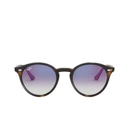 Ray-Ban® Sunglasses: RB2180 color Light Havana 710/X0.