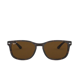 Ray-Ban® Square Sunglasses: RB2184 color Tortoise 902/57.