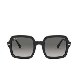Ray-Ban® Sunglasses: RB2188 color Black 901/M3.