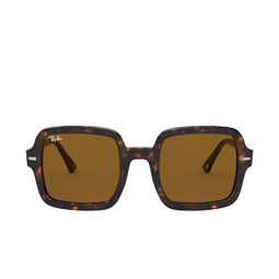Ray-Ban® Square Sunglasses: RB2188 color Tortoise 902/33.