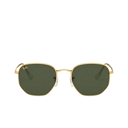 Ray-Ban® Sunglasses: RB3548 color Legend Gold 919631.