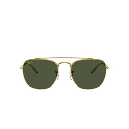Ray-Ban® Sunglasses: RB3557 color Legend Gold 919631.