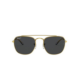 Ray-Ban® Sunglasses: RB3557 color Legend Gold 919648.