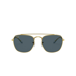 Ray-Ban® Sunglasses: RB3557 color Legend Gold 9196R5.