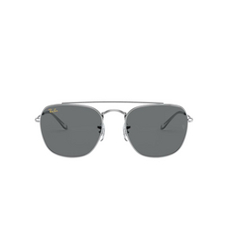 Ray-Ban® Sunglasses: RB3557 color Silver 9198B1.
