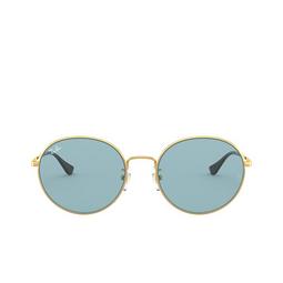 Ray-Ban® Sunglasses: RB3612 color Arista 001/80.