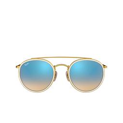 Ray-Ban® Sunglasses: RB3647N color Arista 001/4O.