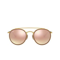Ray-Ban® Sunglasses: RB3647N color Arista 001/7O.