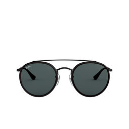 Ray-Ban® Sunglasses: RB3647N color Black 002/R5.