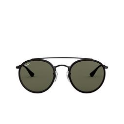 Ray-Ban® Sunglasses: RB3647N color Black 002/58.