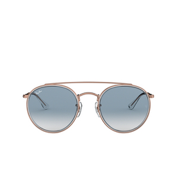 Ray-Ban® Sunglasses: RB3647N color Copper 90683F.