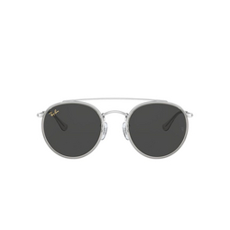 Ray-Ban® Sunglasses: RB3647N color Silver 9211B1.