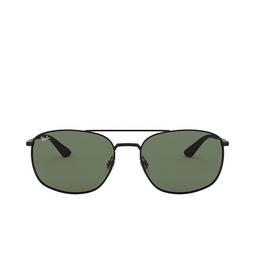 Ray-Ban® Sunglasses: RB3654 color Black 002/71.