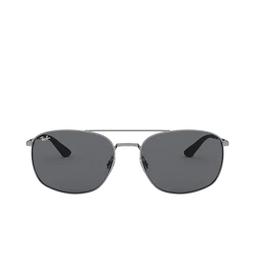 Ray-Ban® Sunglasses: RB3654 color Gunmetal 004/87.
