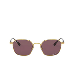 Ray-Ban® Sunglasses: RB3664CH color Arista 001/BC.