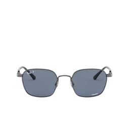 Ray-Ban® Sunglasses: RB3664CH color Gunmetal 004/BA.