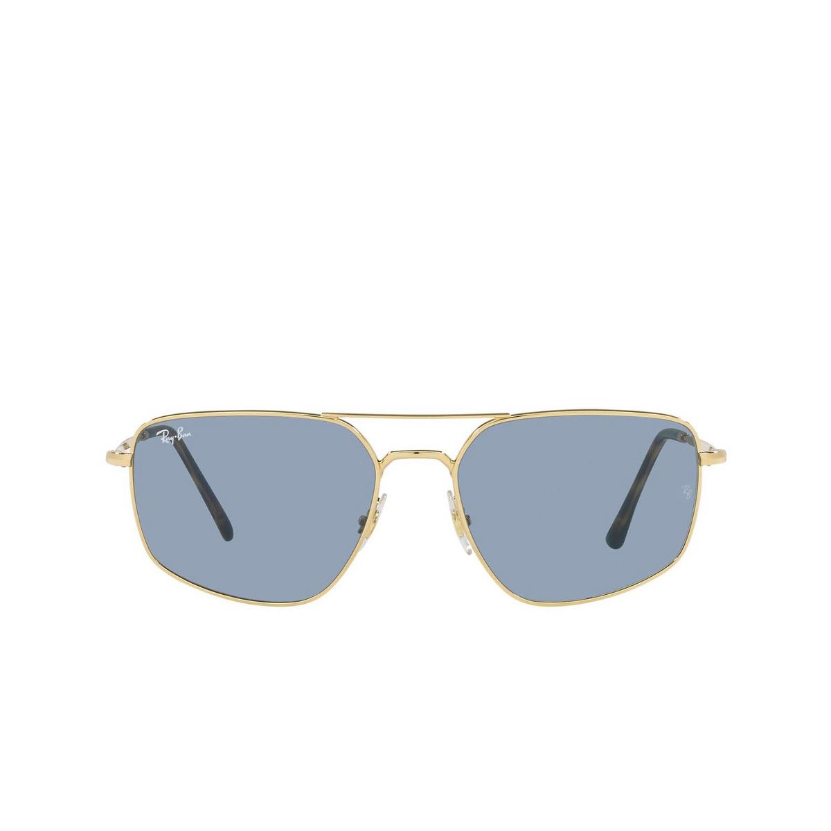Ray-Ban® Irregular Sunglasses: RB3666 color Arista 001/62.
