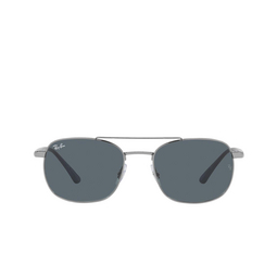 Ray-Ban® Sunglasses: RB3670 color Gunmetal 004/R5.