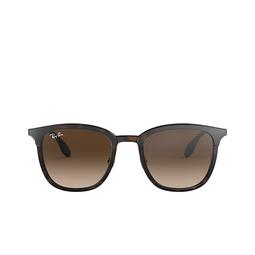 Ray-Ban® Sunglasses: RB4278 color Havana/matte Havana 628313.