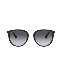 Ray-Ban® Sunglasses: RB4285 color Black 601/8G.