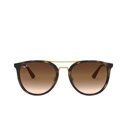 Ray-Ban® Sunglasses: RB4285 color Light Havana 710/13.