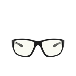 Ray-Ban® Square Sunglasses: RB4300 color Black 601/B5.