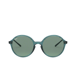 Ray-Ban® Round Sunglasses: RB4304 color 643782.