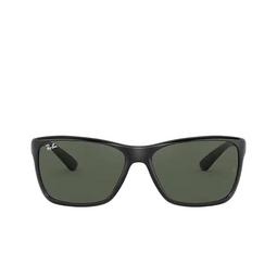 Ray-Ban® Sunglasses: RB4331 color Black 601/71.
