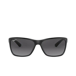 Ray-Ban® Sunglasses: RB4331 color Black 601/T3.