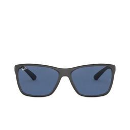 Ray-Ban® Sunglasses: RB4331 color Matte Black 601S80.