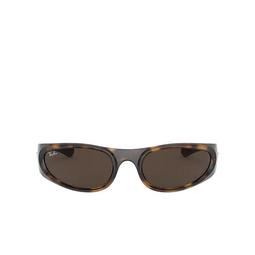Ray-Ban® Sunglasses: RB4332 color Light Havana 710/73.