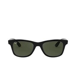 Ray-Ban® Sunglasses: RB4640 color Shiny Black 601/31.