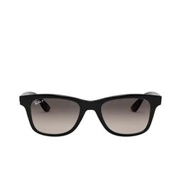 Ray-Ban® Sunglasses: RB4640 color Black 601/M3.