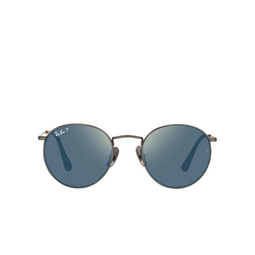 Ray-Ban® Sunglasses: RB8247 color Demigloss Petwer 9208T0.