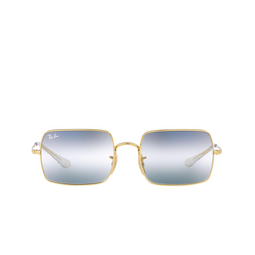 Ray-Ban® Sunglasses: Rectangle RB1969 color Arista 001/GA.