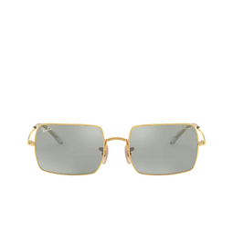 Ray-Ban® Sunglasses: Rectangle RB1969 color Arista 001/W3.