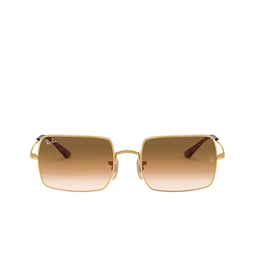 Ray-Ban® Sunglasses: Rectangle RB1969 color Arista 914751.