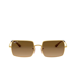 Ray-Ban® Sunglasses: Rectangle RB1969 color Arista 9147M2.